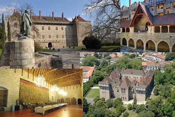 Palácio dos Duques